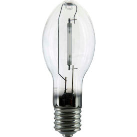 Sunlite 03630-SU LU100/MOG 100 Watt High Pressure Sodium Light Bulb, Mogul Base - Pkg Qty 12