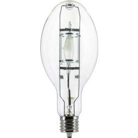 Sunlite 03664-SU MP400/U/MOG/PS 400 Watt Protected Metal Halide Light Bulb, Mogul Base - Pkg Qty 6