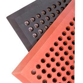 Comfort Zone Mat - 3' x 5' - Red