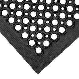 Multi-Mat II Reversible Drainage Mat - 4' x 30' - Black