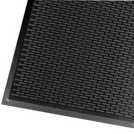 Ridge Scraper Mat - 3' x 5' - Black