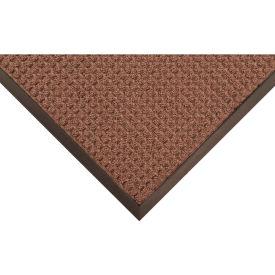 Water Master Entrance Carpet Mat - 3' x 5' - Brown