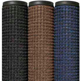 Water Master Entrance Carpet Mat - 4' x 6' - Brown