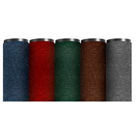 Sabre Olefin Entrance Carpet Mat - 3' x 5' - Crimson