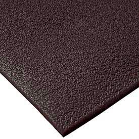 Comfort Rest Pebble Foam Mat - 2' x 60' - Coal