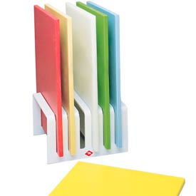 Rainbow Pak® Rack for Cutting Boards (Cutting Boards not Included)