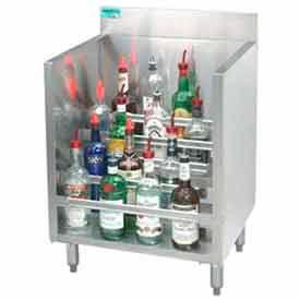 Challenger Liquor Display Rack, 21X24