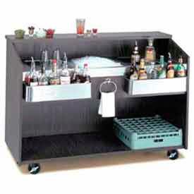Duchess Portable Bar, With Coldplate by