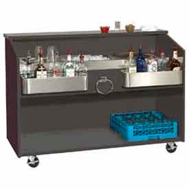 Portable Bar, Without Coldplate