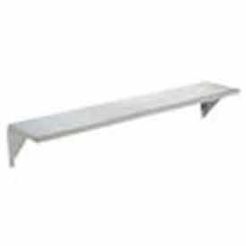 """Stationary Solid Flat Tray Slide, 77.750""""L"""