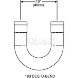 SunStar U-Bend Package - For U-Shaped Infrared Tube Heaters 43208020