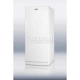 "Summit FFAR10 - Full-Sized Auto Defrost All-Refrigerator, Thin 24"" Footprint"