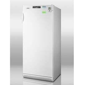 "Summit FFAR10MED 24"" Wide Full-Sized Medical All-Refrigerator, 10.1 Cu. Ft. Capacity"