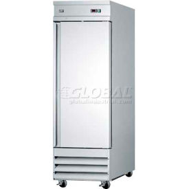 Summit SCFF235 - Frost-Free Reach-, Freezer, Complete S/S
