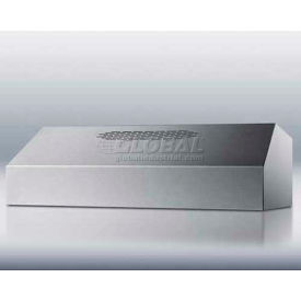 "Summit ULT2830SS - 30""W 425 CFM Convertible Range Hood, Stainless Steel Finish"