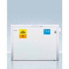 Summit VLT850 - Laboratory Chest Freezer -35°C (-31°F) Operation, Digital Thermostat