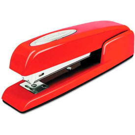 Swingline® 747® Business Stapler, 20 Sheet/210 Staple Capacity, Red