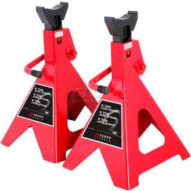 Sunex Tools 1006 6 Ton Jack Stands (Pair)