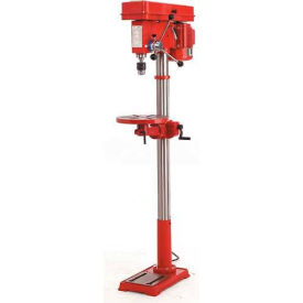Sunex Tools 5000A 16 Speed Floor Drill Press
