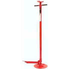 Sunex Tools 6810 1500 lb. Underhoist Support Stand w/Foot Pedal