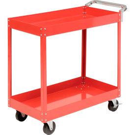 "Sunex Tools 8003SC 30"" x 16"" x 32-1/2"" Economy Service Cart"