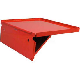 Sunex® Side Work Bench for 8013A-Red