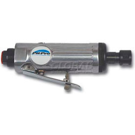 "Sunex Tools PT2430, 1/4"" Air Die Grinder, 22000 RPM, 4 CFM, 1/4"" NPT Inlet by"