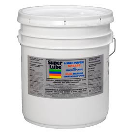 30 lb. Pail Super Lube® Synthetic Grease (NLGI 1)