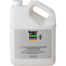 1 Gal. Bottle Super Lube® Oil With PTFE (High Viscosity) - Pkg Qty 4
