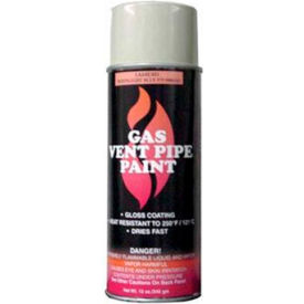 Shop Chimney 8636 Stove Bright - Sherwood Westport Gas Vent Paint - Inferno Red
