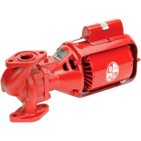 Cast Iron HV NFI Pump 1/6 HP Single Phase