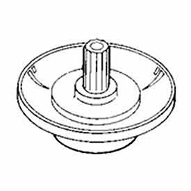 """Toro 35-2824 1"""" Diaphragm Assembly for 252, 254, 264"""