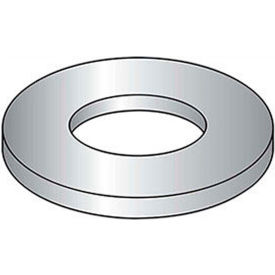 M5 - Flat Washer - 304 Stainless Steel - DIN 125A - Pkg of 100