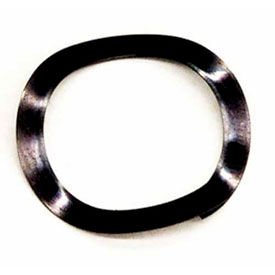 M16 Spring Wave Washer Steel Zinc Plated DIN 137B Package of 50 by