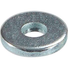 Back Up Washer - 3/16 - Steel - Pkg of 500 - Titan Fasteners NGBGSRW-6