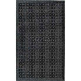 Eco Select Mat - Black Smoke 4' x 6'