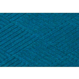 Waterhog Classic Diamond Mat - Med Blue 2' x 3'