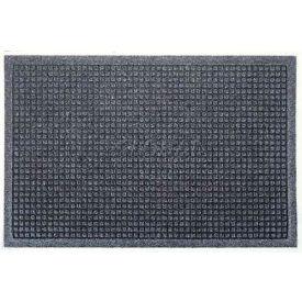 Waterhog Fashion Diamond Mat - Bluestone 4' x 8'