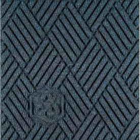"""Waterhog Eco Premier Carpet Tile 22187014000, Diamond, 18""""L X 18""""W X 1/4""""H, Black Smoke, 12-PK"""