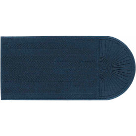 "WaterHog Eco Grand Elite 3/8"" Thick One End Entrance Mat, Indigo 6' x 23'1"""