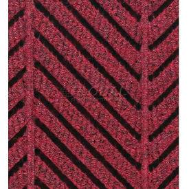 "Waterhog Eco Elite Roll Goods 2272770667179, 67' L X 6' W X 3/8"" H, Regal Red"