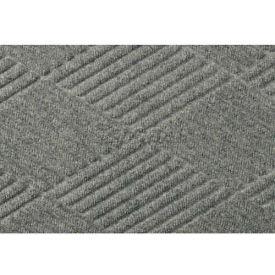Waterhog Fashion Mat - Med Gray 3' x 10'