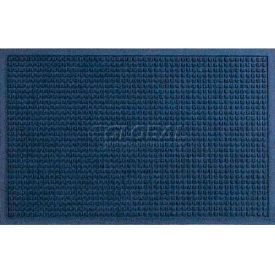 Waterhog Fashion Mat - Navy 4' x 12'