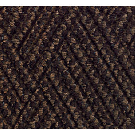 "WaterHog Diamondcord 3/8"" Thick Entrance Mat, Brown Cord 3' x 12'2"""