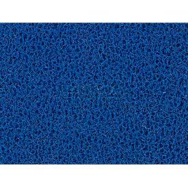 Frontier Scraper Mat - Blue 3' x 5'