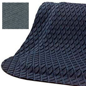 "Hog Heaven Fashion Mat 5/8"" 3x5 Granite"