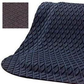 """Hog Heaven Fashion Mat 5/8"""" 2x3 Cocoa Brown"""