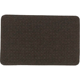 """Get Fit Stand Up Anti-Fatigue Mat 5/8"""" Thick, Cocoa Brown 22"""" x 32"""""""