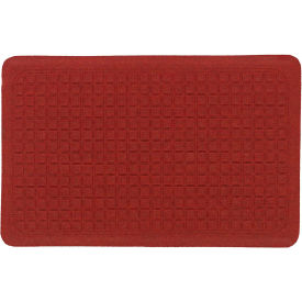 """Get Fit Stand Up Anti-Fatigue Mat 5/8"""" Thick, Red 22"""" x 32"""""""