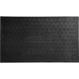 Super Scrape Eco Mat - Black 3' x 5'